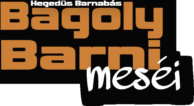 Bagoly Barni meséi